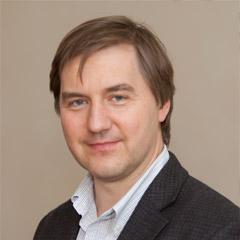 Dmitry Khrenov