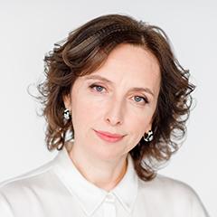 Светлана Симоненко
