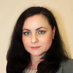 Мария Логашкина