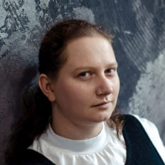 Eugenia Gamburg